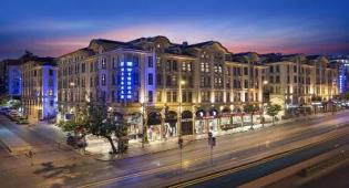 Hotel Crowne Plaza Old City