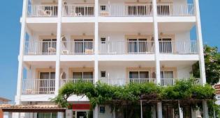 Hotel Vista Pinar & Hostal Montesol - Hostal Montesol