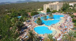 Hotel Cala Romani