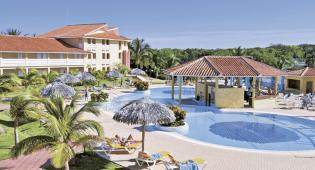 Hotel Occidental Allegro (ex: Oasis Varadero 1920, Playa Varadero 1920)