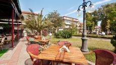 Hotel St. George Pomorie