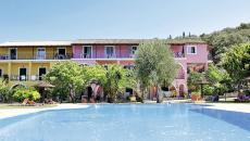 Hotel Adriolos