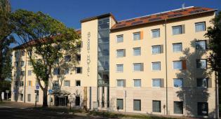 Hotel Achat Premium Budapest