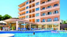 Hotel La Perla Negra