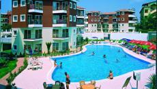Hotel Hanay Suite