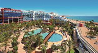 Hotel Pájara Beach