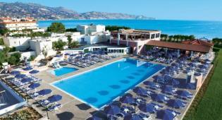 Hotel Dessole Dolphin Bay Holiday Resort