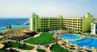 Hotel Montillon Grand Horizon