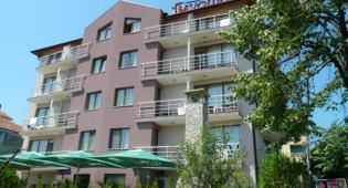 Hotel Penzion Favorite