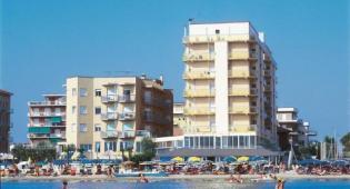 Hotel Club Hotel Bikini