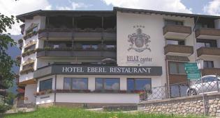 Hotel Hotel Eberl