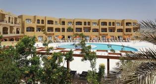 Hotel Three Corners Fayrouz Plaza Beach Resort