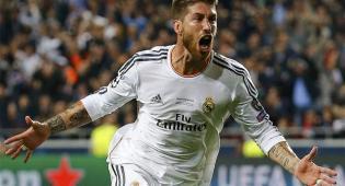 Hotel Real Madrid - FC Sevilla