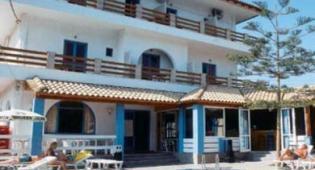 Hotel Hersonissos Sun (ex.Vasso)