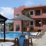Hotel Kri Kri Village Apartments