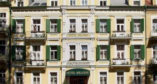 Hotel Hotel Melodie