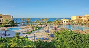 Hotel Jaz Samaya Resort