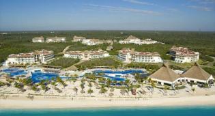 Hotel BlueBay Gran Esmeralda