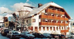 Hotel Apartmány Russbach