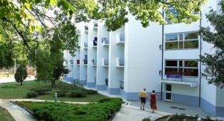Hotel Depandance Marina a Primorka