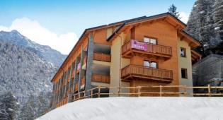 Hotel Villa dell´Alpe