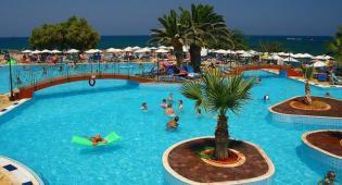 Hotel Aquapark Eri Beach & Village