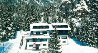Hotel Regina Dolomiti