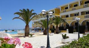Hotel Konstantine Beach
