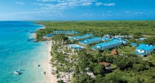 Hotel Dreams La Romana Resort & Spa