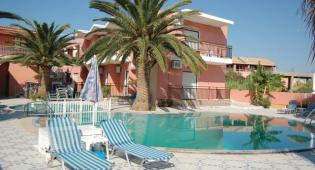 Hotel Marias Beach