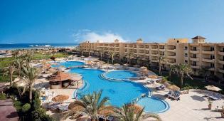Hotel Amwaj Blue Beach Resort & Spa