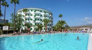 Hotel Playa Bonita LPA