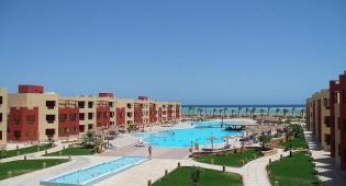 Hotel Royal Tulip Beach Resort