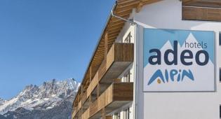 Hotel Adeo Alpin Zederhaus