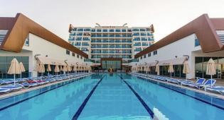 Hotel Sunstar Resort