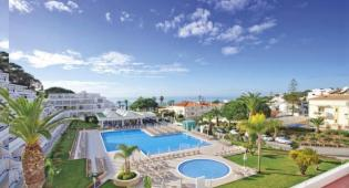 Hotel Clube Praia Da Oura