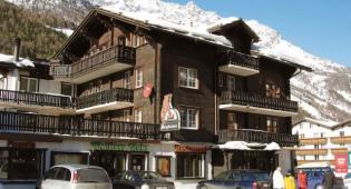 Hotel Hotel Bergheimat Und Moonlight