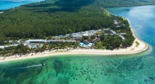Hotel Riu Le Morne - golf