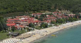 Hotel Holiday Village Elenite