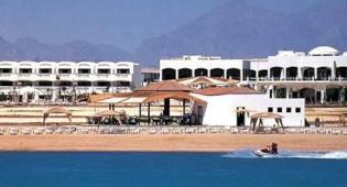 Hotel Sentido Crystal Bay Resort