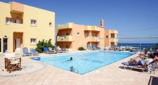 Hotel Mylos Apartments Clever