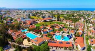Hotel Riverside Garden Resort