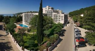 Hotel Vila Magnolija