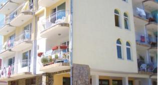 Hotel Penzion Laguna Zara