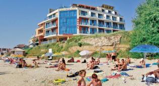 Hotel Hotel Bijou