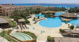 Hotel Dessole Pyramisa Beach Resort