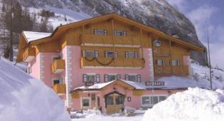 Hotel Horská chata Dolomia