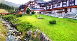 Hotel Grand Wellness Jasná