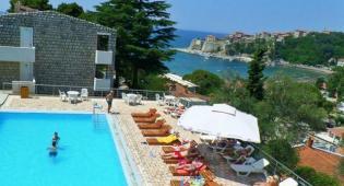 Hotel Mediteran Resort