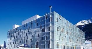 Hotel Q2 Nassfeld